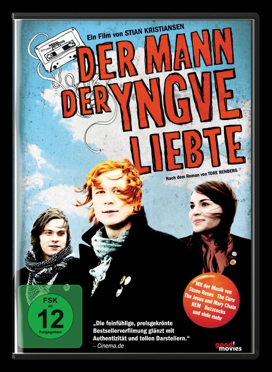 Good Movies Der Mann Der Yngve Liebte Dvd Und Blu Ray