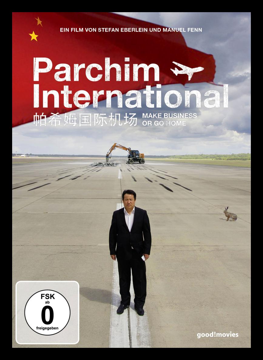 Flughafen Parchim Film