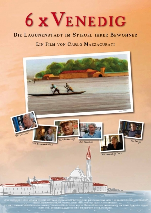 6x Venedig (DVD)