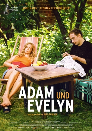 Adam und Evelyn (DVD)
