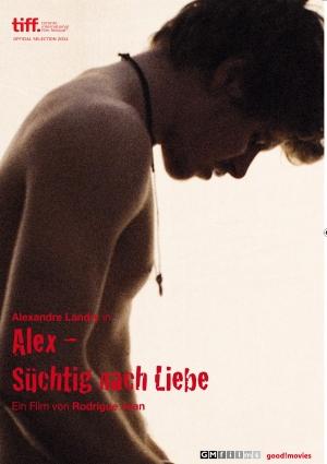 Alex – Süchtig nach Liebe (DVD)