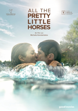All the pretty little horses (DVD)