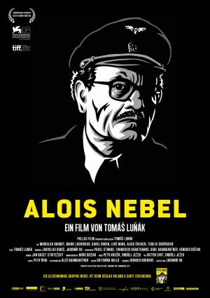 Alois Nebel (DVD)