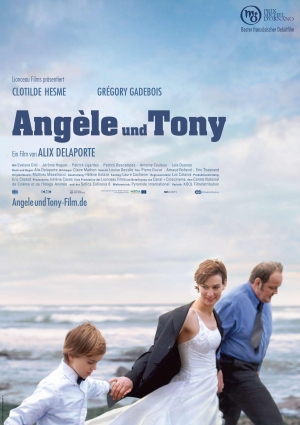 Angèle und Tony (DVD)