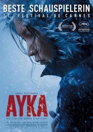 Ayka (DVD)