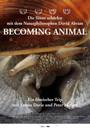 Becoming Animal (DVD)