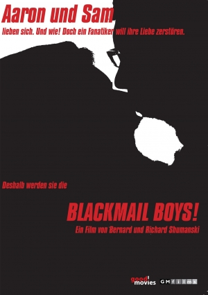 Blackmail Boys!