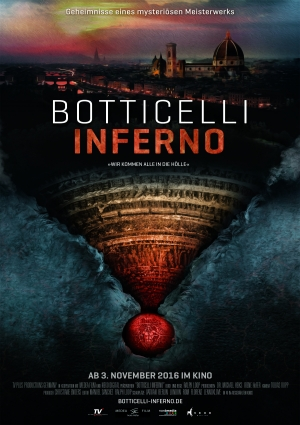 Botticelli Inferno