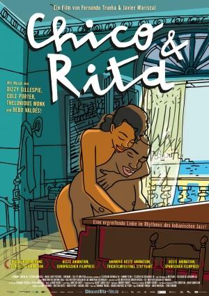 Chico & Rita (DVD)