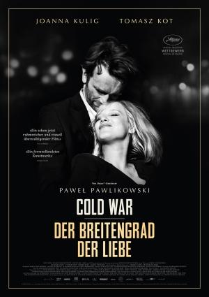 Cold War – Der Breitengrad der Liebe (DVD)