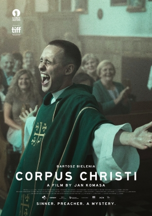 Corpus Christi (Blu-ray)