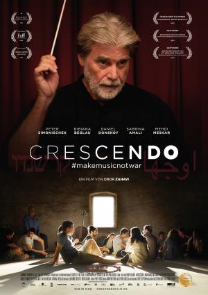 Crescendo (Blu-ray)