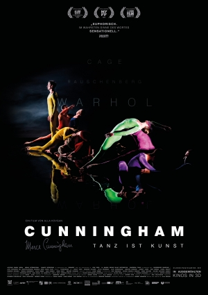 Cunningham (DVD)