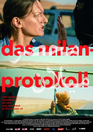 Das Milan Protokoll (DVD)