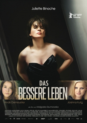Das bessere Leben (DVD)