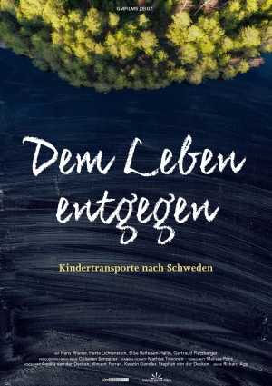 Dem Leben entgegen -- Kindertransporte nach Schweden (DVD)