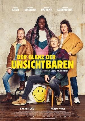 Der Glanz der Unsichtbaren (DVD)