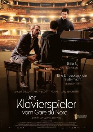 Der Klavierspieler vom Gare du Nord (Blu-ray)