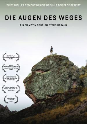 Die Augen des Weges (DVD)