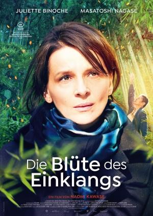 Die Blüte des Einklangs (Blu-ray)