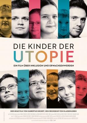 Die Kinder der Utopie (DVD)