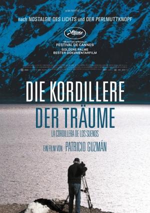 Die Kordillere der Träume (DVD)