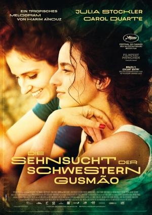 Die Sehnsucht der Schwestern Gusmão (DVD)