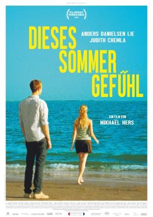 Dieses Sommergefühl (DVD)