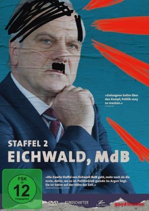 Eichwald, MdB - Staffel 2 (DVD)