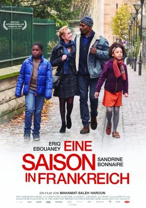 Eine Saison in Frankreich