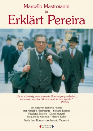 Erklärt Pereira (DVD)