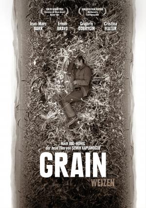 Grain – Weizen (DVD)
