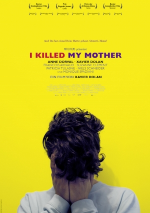 I Killed My Mother (DVD)