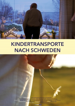 Kindertransporte nach Schweden (DVD)