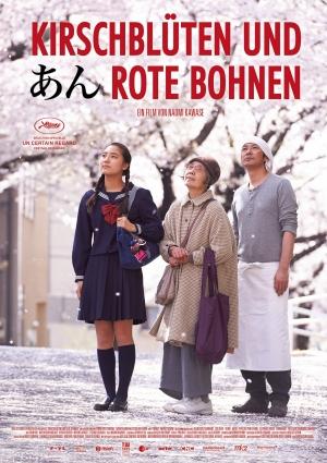 Film Kirschblüten Und Rote Bohnen