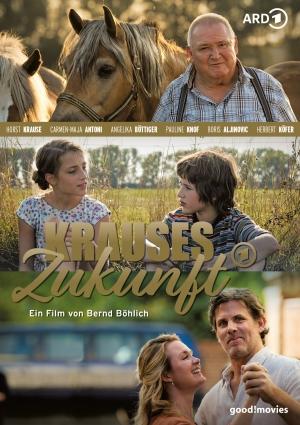 Krauses Zukunft (DVD)