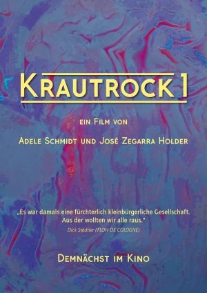 Krautrock 1 (DVD)