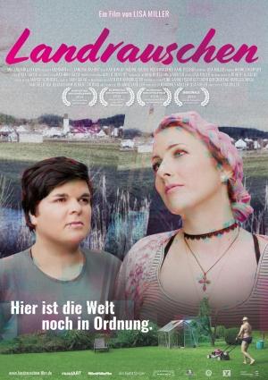 Landrauschen (DVD)