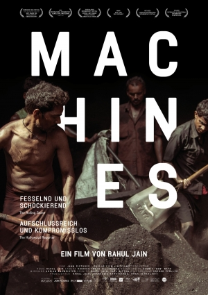 Machines (DVD)