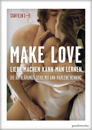 Make Love Sonderedition Staffeln 1 - 5