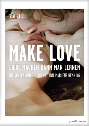 Make Love – Staffel 1 (Blu-ray)