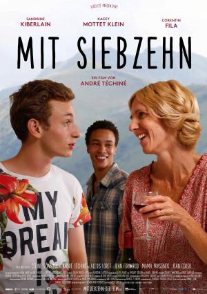 Mit Siebzehn (DVD)