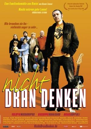 Nicht dran denken (DVD)