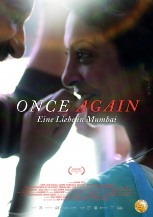 Once Again (DVD)