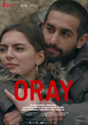 Oray (DVD)