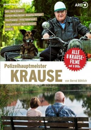 Polizeihauptmeister Krause – 8er Box (DVD)