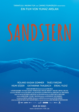 Sandstern (DVD)