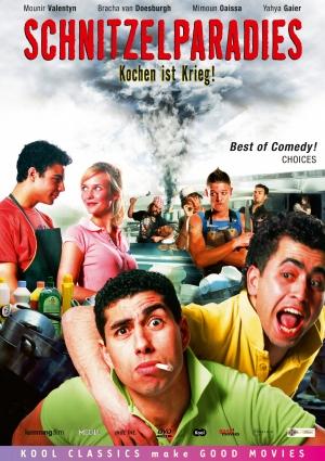 Schnitzelparadies (DVD)
