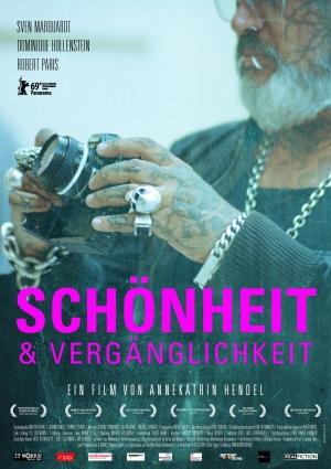 Schönheit & Vergänglichkeit (DVD)