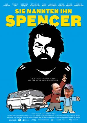 Sie nannten ihn Spencer (DVD)